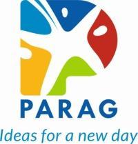 Parag Logo
