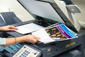 Những tiện lợi khi thuê máy photocopy