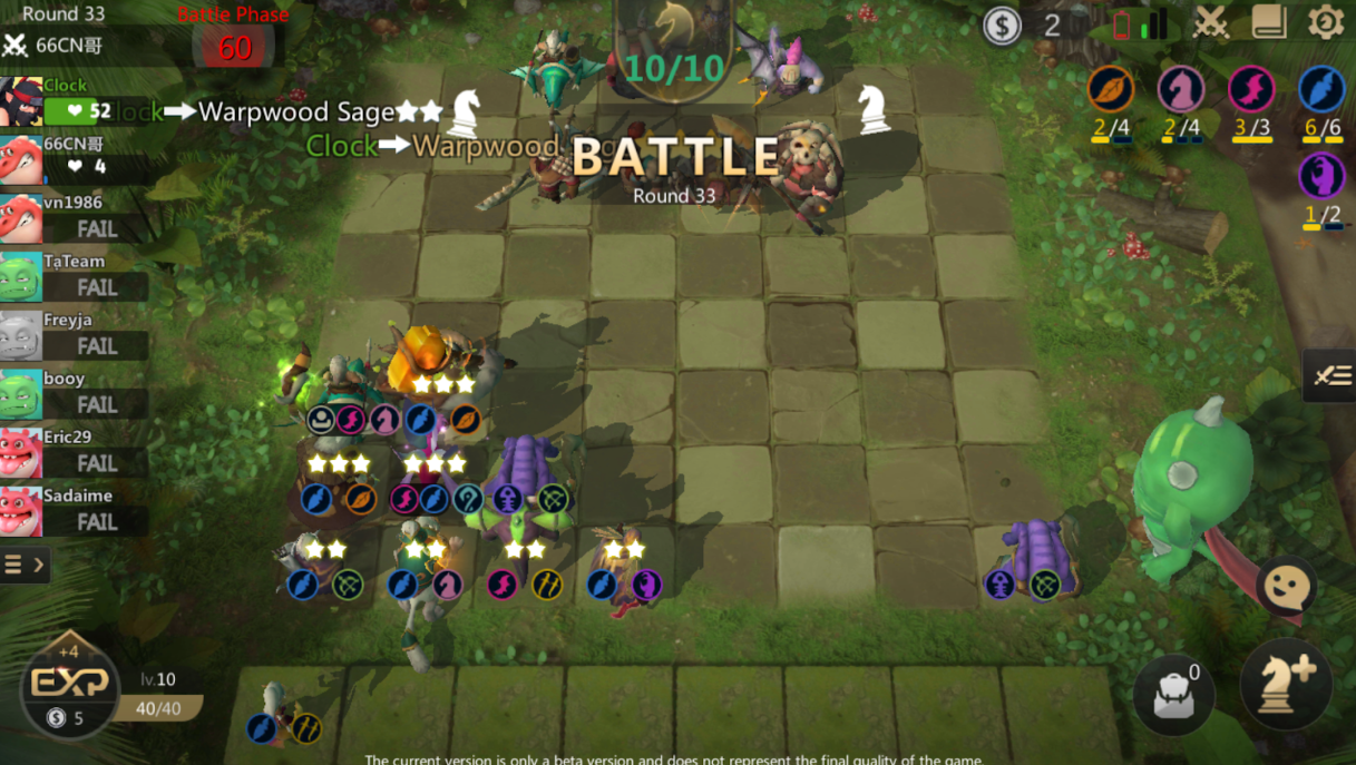 Auto Chess Mobile: Advanced Tips and Strategies