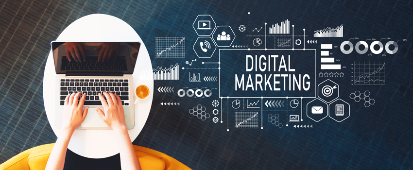 Định nghĩa về Digital Marketing Agency