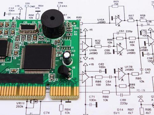 Electronic Circuit Design & Development Service in Vasai East, Mumbai,  Mangal Camtronics   ID: 16387519248