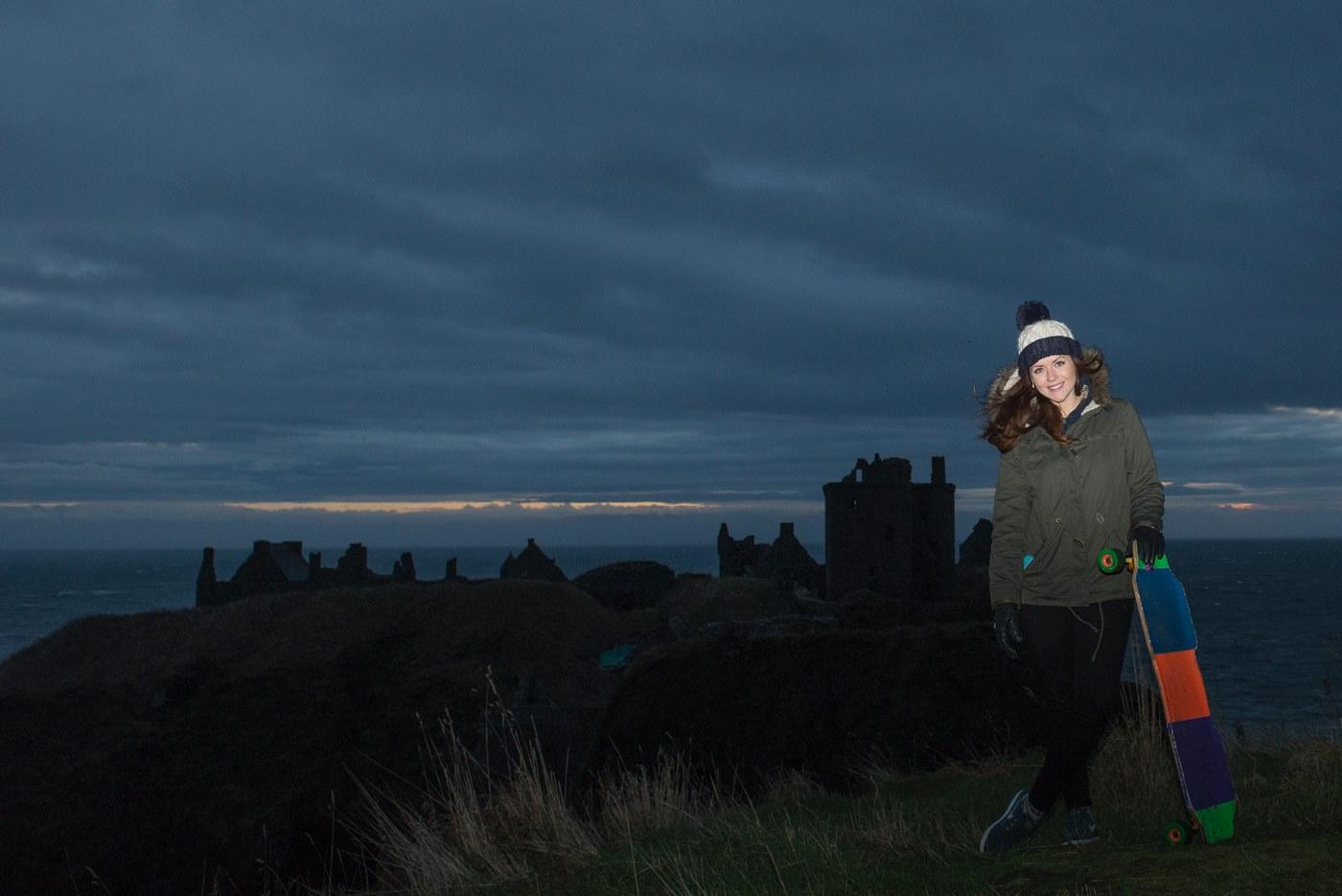 Dunnottar Castle - Iain Wood.jpg