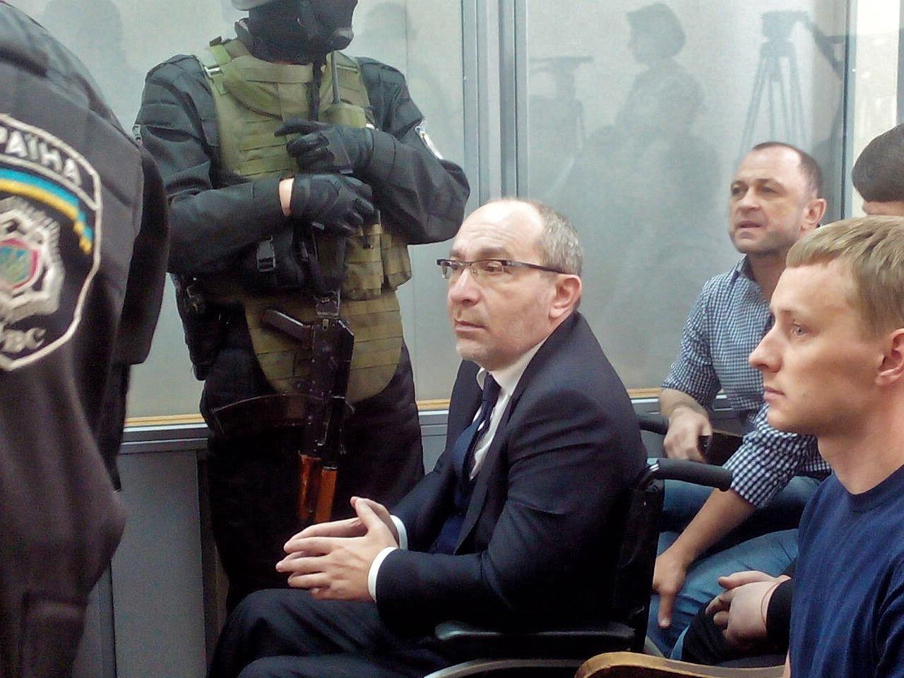 Справу мера Харкова Геннадія Кернеса, яку кілька років розглядали в Київському райсуді Полтави, закрили 10 серпня
