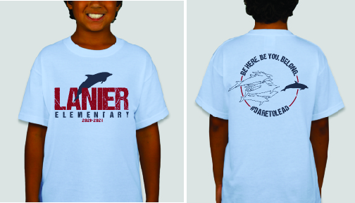 (youth and adult sizes available)
