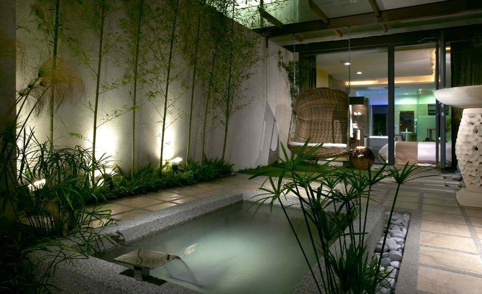 宜蘭礁溪飯店