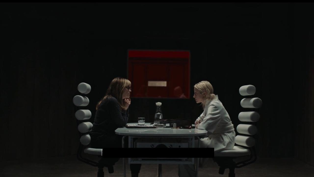 Фото: кадры из фильма «В чужой шкуре», 2020
