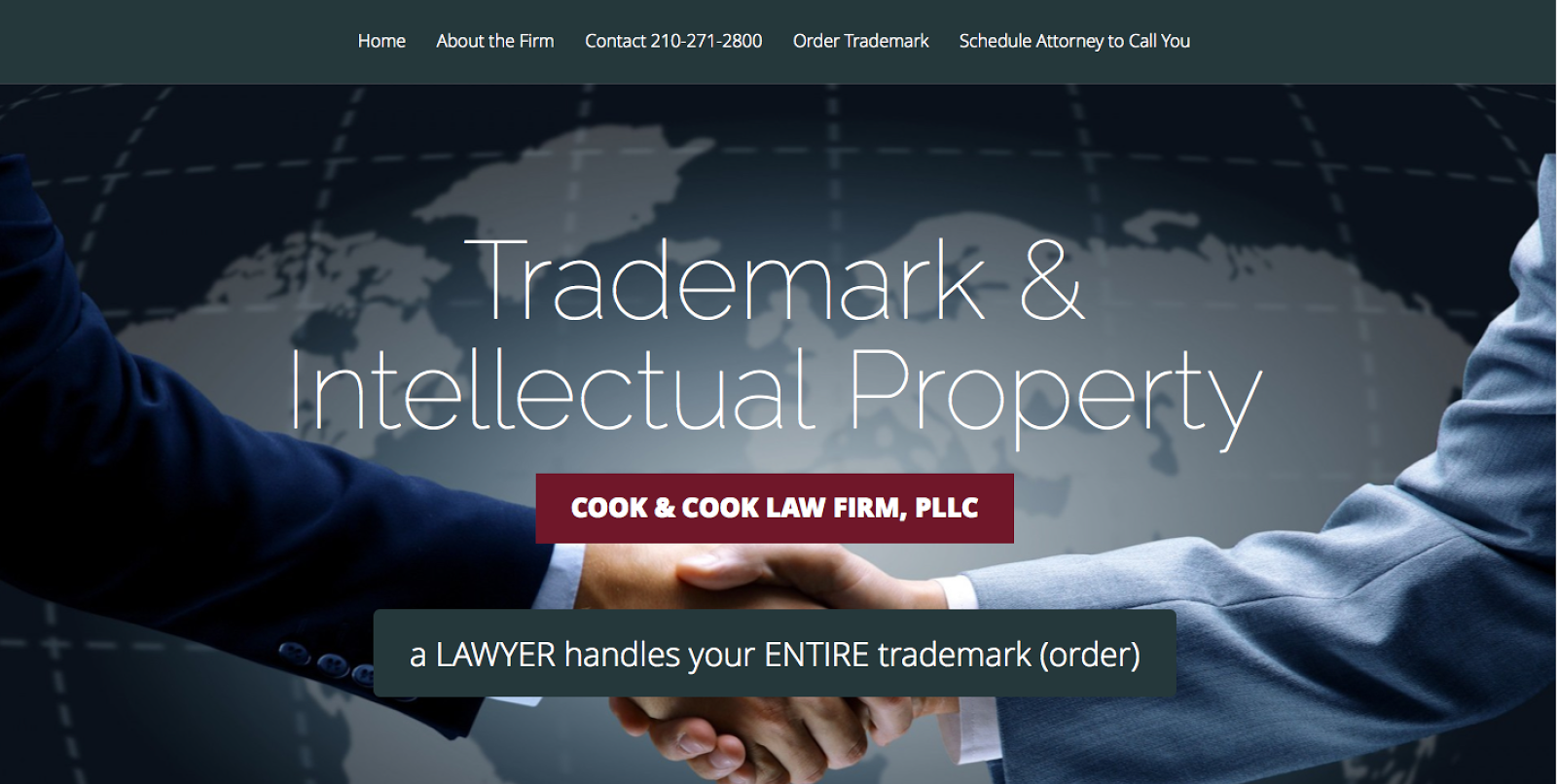 how to get a legal patent