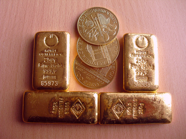The Pros And Cons Of Investing In Precious Metals
