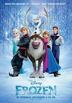 Frozen 2013 Avi