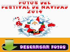 festival navidad2014