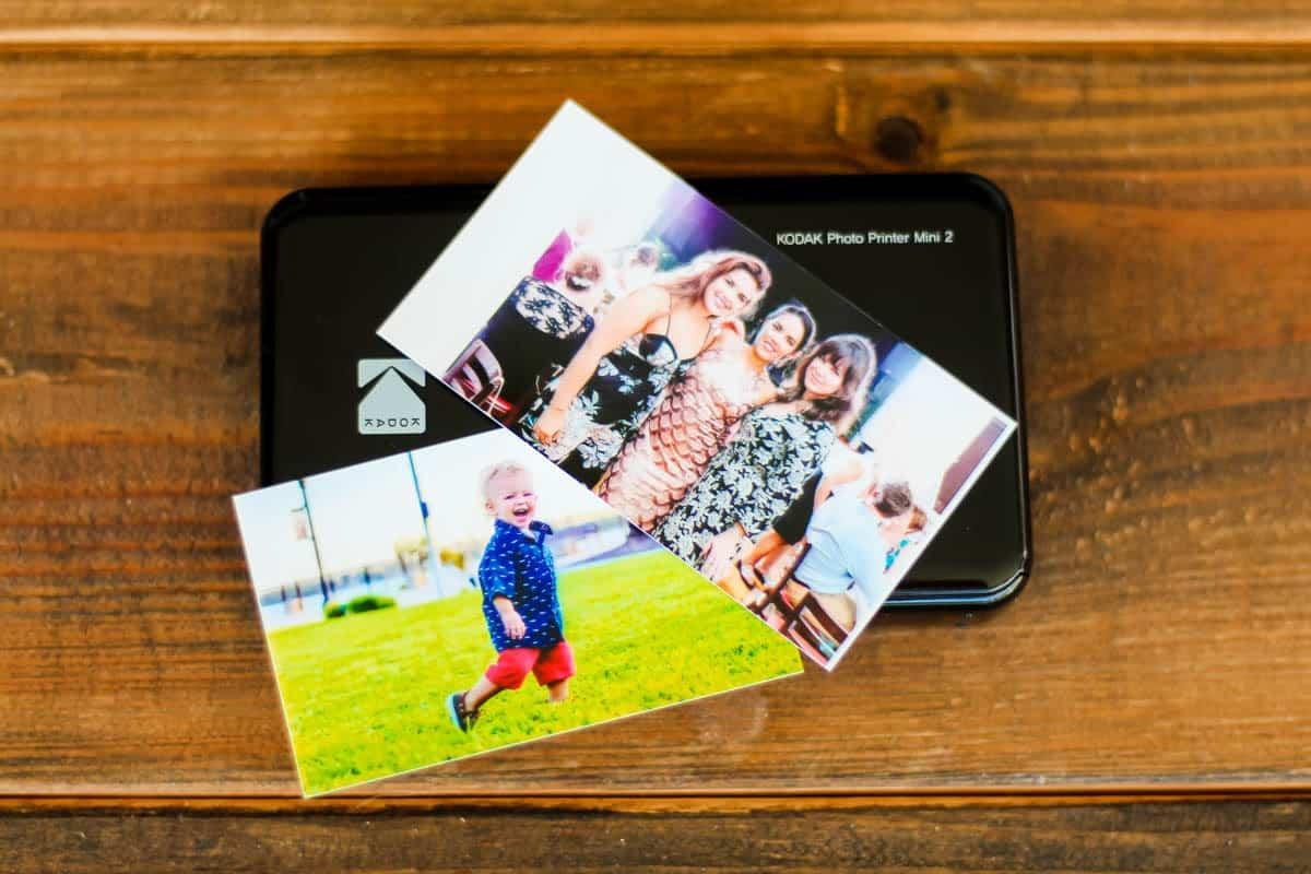 Daily Mom Parent Portal kodak photo printer Best Gift Ideas For Men
