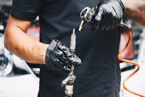 The Top 3 Reasons Diesel Fuel Injectors Fail