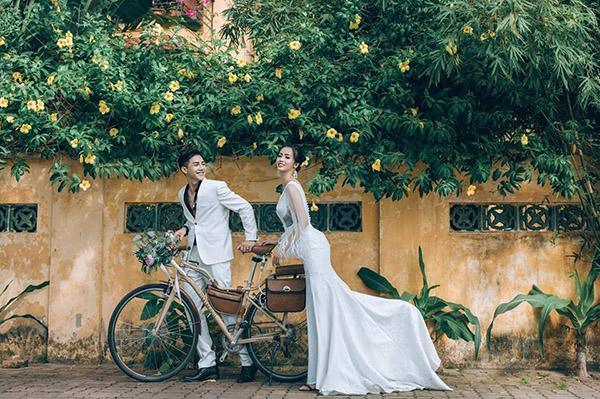 chụp ảnh cưới đẹp ở palatino studio