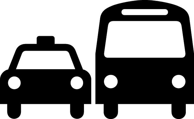 Transporte, Información