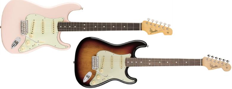 Leo Fender Vintage 60s