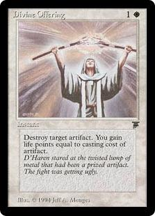 Image result for divine offering