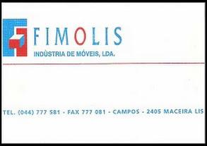 Fimolis, Lda.
