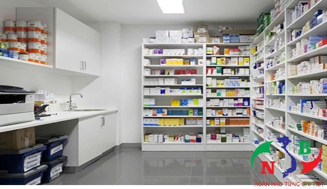 Mọi điều cần biết về kho lạnh bảo quản dược phẩm