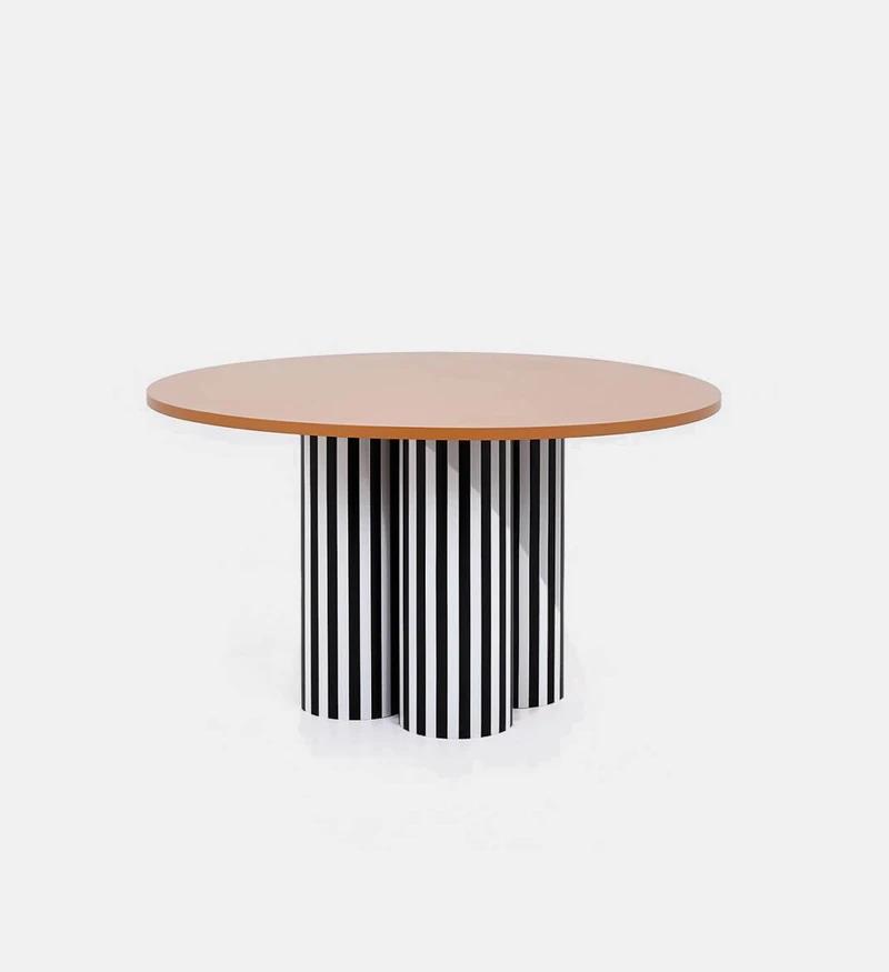 tubular table furniture