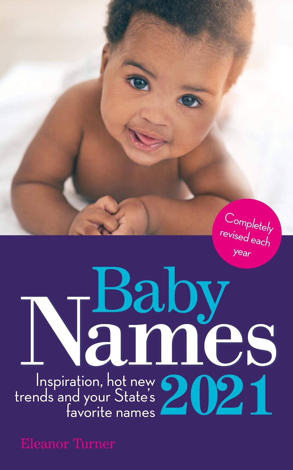 Newest Baby Name Book - Baby Names 2021