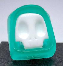 DCcaps - Mini Reaper v2 - Green Mamba