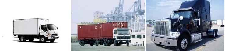 Giải pháp quản lý và điều hành xe tải
