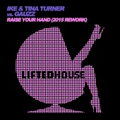 Raise Your Hand (2015 Rework)