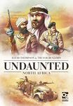 Cover of board game Undaunted: North Africa one my most anticipated games of 2020