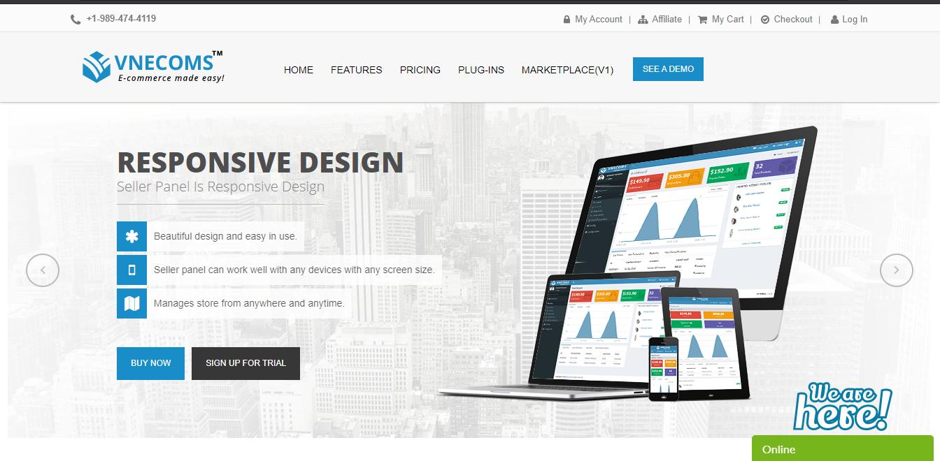 multi vendor marketplace extension Magento