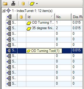 Esprit CAM Tutorial: Lathe Sub-Spindle Setup 53