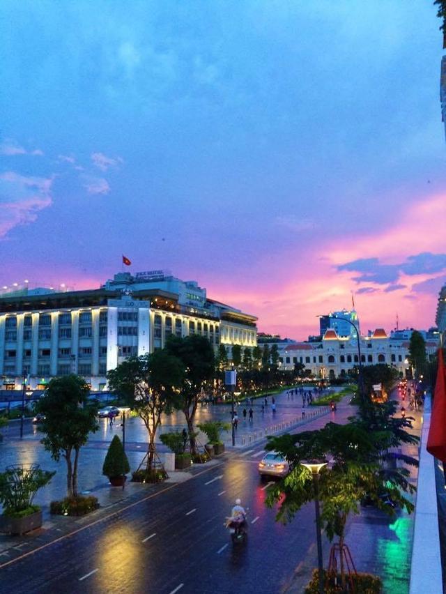 She terrance tại She Terrace - Nguyễn Huệ - Lầu 1, 90 Nguyễn Huệ , 1, Hồ Chí Minh - undefined
