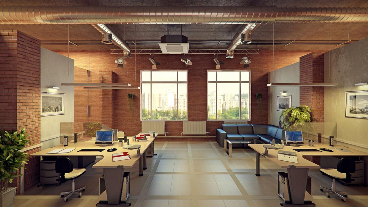 Зачем нужна вентиляция в офисе