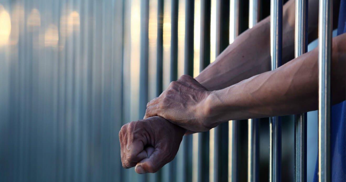 Resultado de imagem para direito penal preso