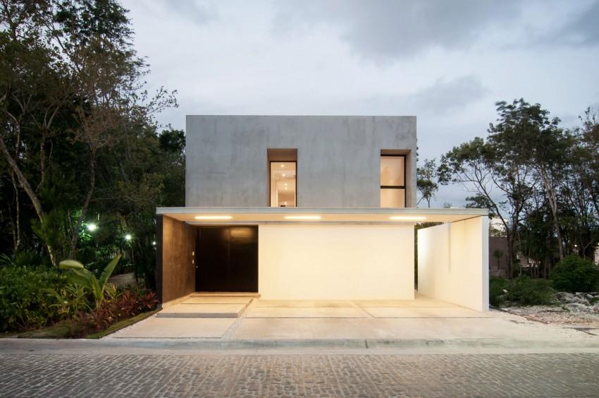 Garcias Casa de Arquitectos calientes (29)