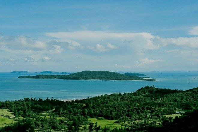Thiên đường của thiên nhiên- đảo Cô Tô