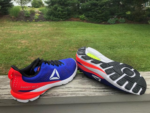 29611218c6c686 Reebok is on a focused tear in 2018. The race Floatride Run Fast (RTR  review) and Floatride Run Fast Pro (RTR review) are superb racing shoes  among the very ...