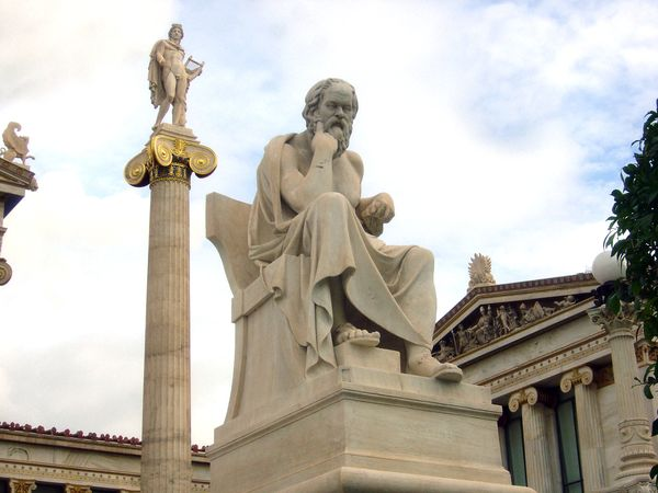 Socrates_by_Leonidas_Drosis,_Athens_-_Academy_of_Athens_result.JPG