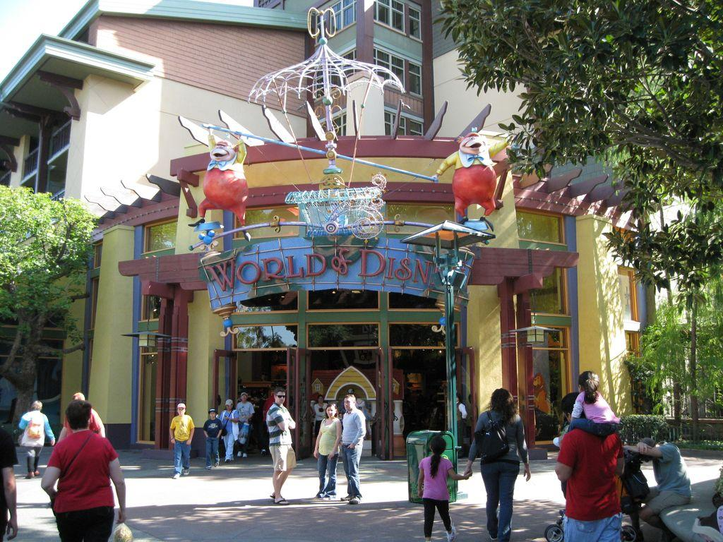 Does Walt Disney World Have Wifi?