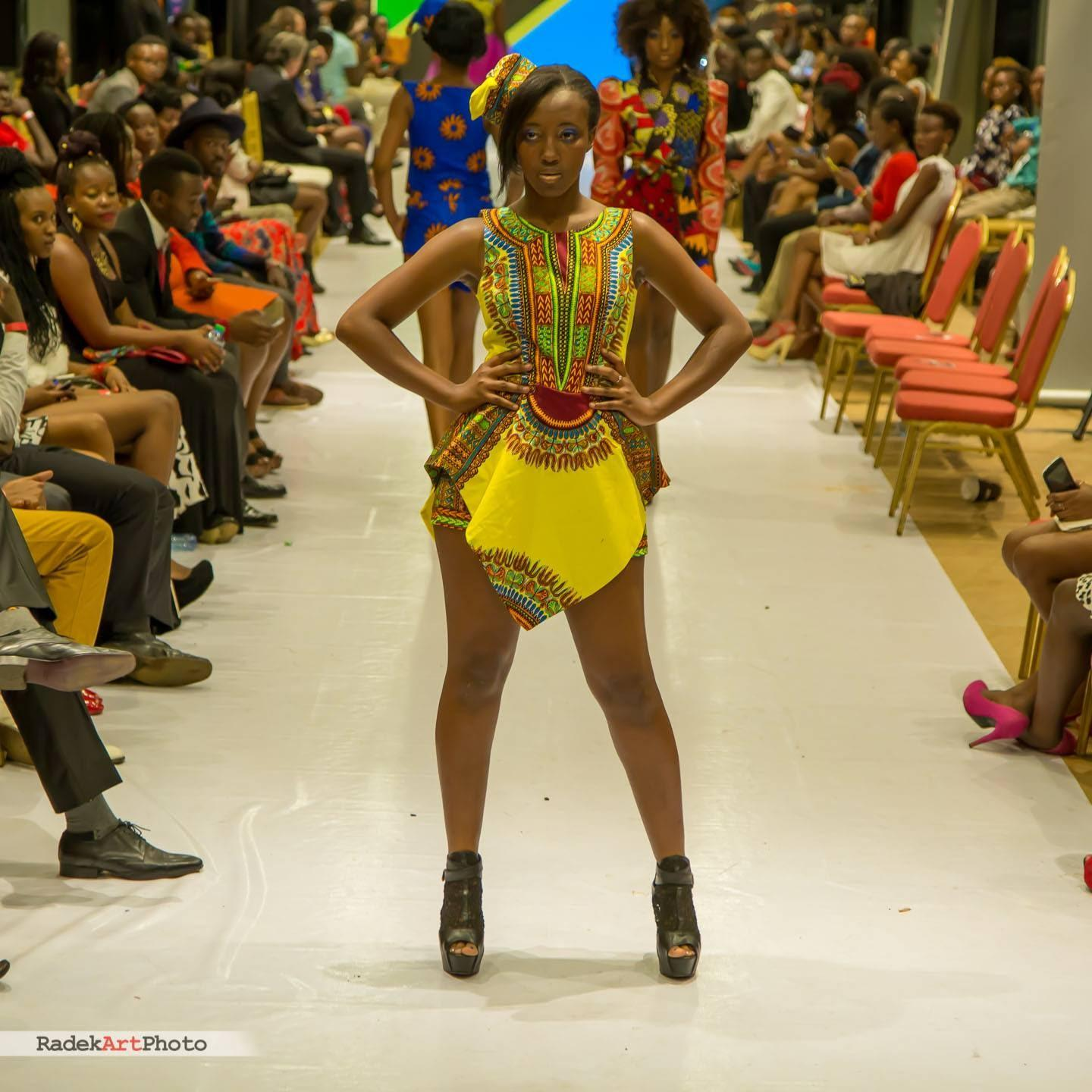 African Fashion Around The World The African Exponent