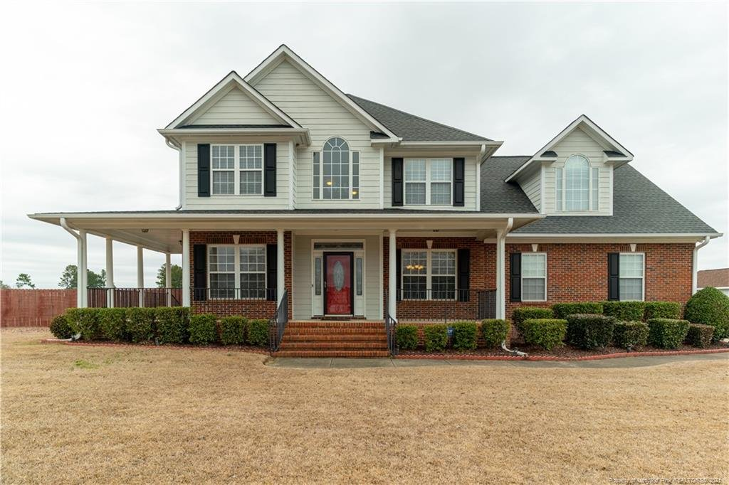Fayetteville home for sale