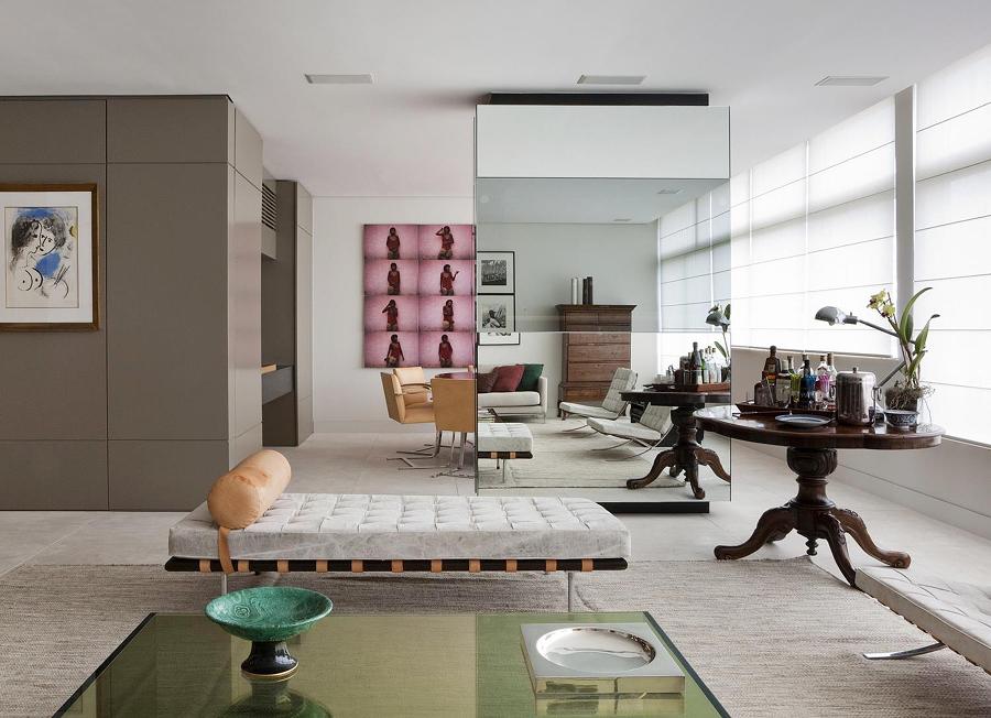 3 conselhos prá decorar o seu apartamento pequeno com muito bom gosto
