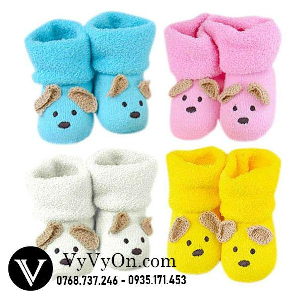 giầy, vớ, bao tay cho bé... hàng nhập cực xinh giÁ cực rẻ. vyvyon.com - 6
