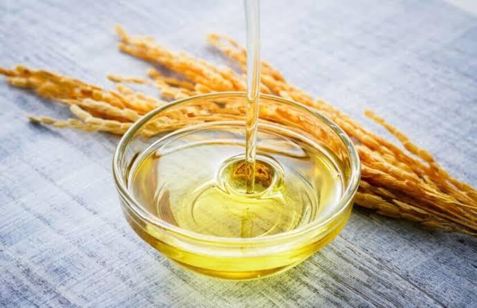 5 ผลิตภัณฑ์จากน้ำมันรำข้าว ที่ดีต่อสุขภาพ !  02