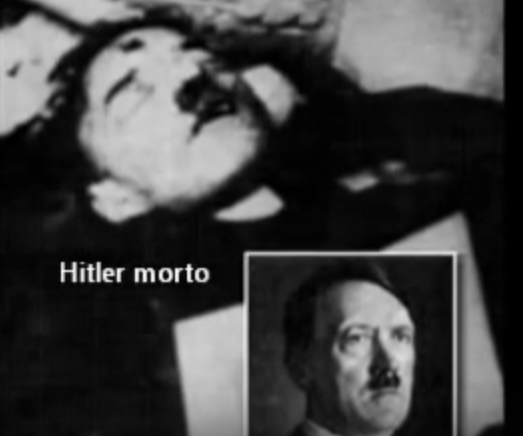 adolf hitlers death Adolf hitler did not die in his underground berlin bunker many sources claim that hitler didn't die on 30th april 1945 adding to a long list of death conspiracy theories.