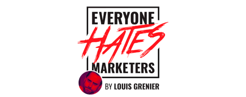 Everyone Hates Marketers Podcasts logo