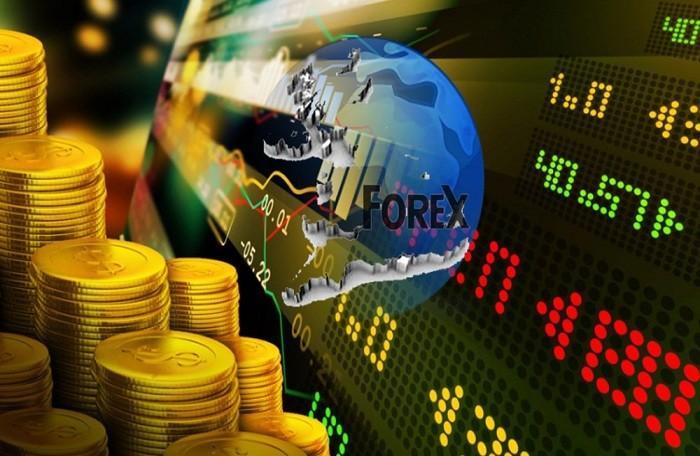 Vàng và chứng khoán đồng loạt tăng - Kinh tế - Việt Giải Trí