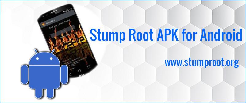 Download Stump Root APK Latest Version