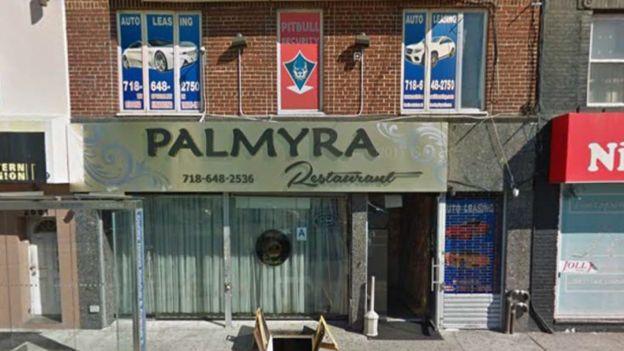 """Над рестораном """"Пальмира"""" находился игорный дом, который заправляли подсудимые"""