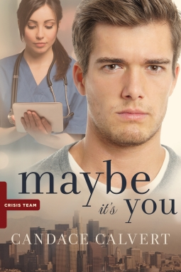 Maybe Its You - Cover.jpg