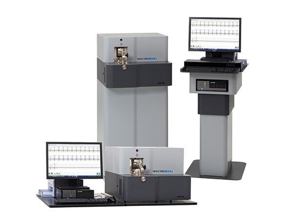 Kết quả hình ảnh cho máy phân tích thành phần kim loại công dụng